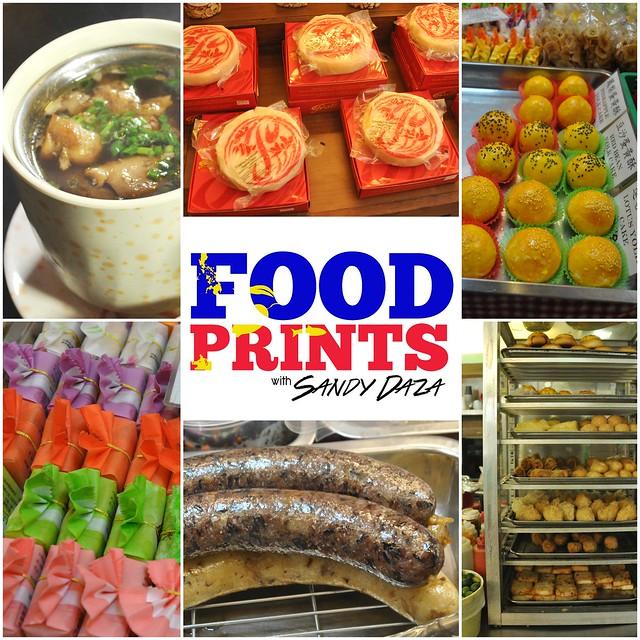 FoodPrints Binondo