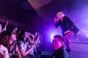 March 17 - MØ + Tei Shi @ The Vogue Theatre-6146