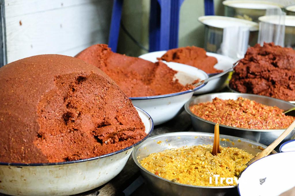 曼谷蓝象餐厅厨艺教室 Blue Elephant Cooking School 13