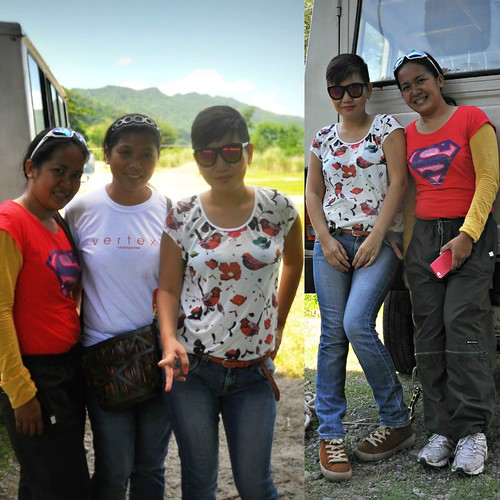 Kaagapay Ladies