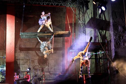 Jerusalem Festival of Light 2013