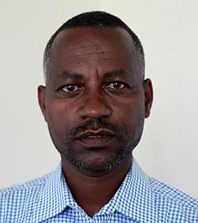 Tesfaye Shewage