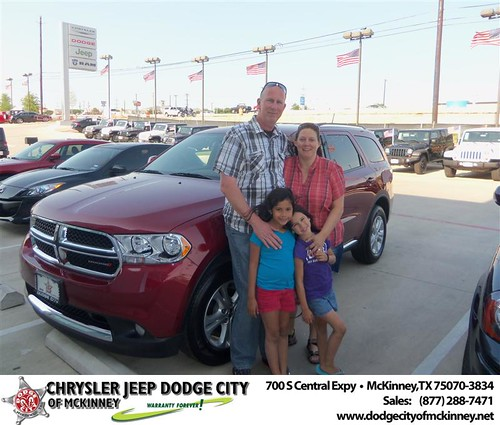 Happy Birthday to Lisa Gates from Bobby Crosby  and everyone at Dodge City of McKinney! #BDay by Dodge City McKinney Texas