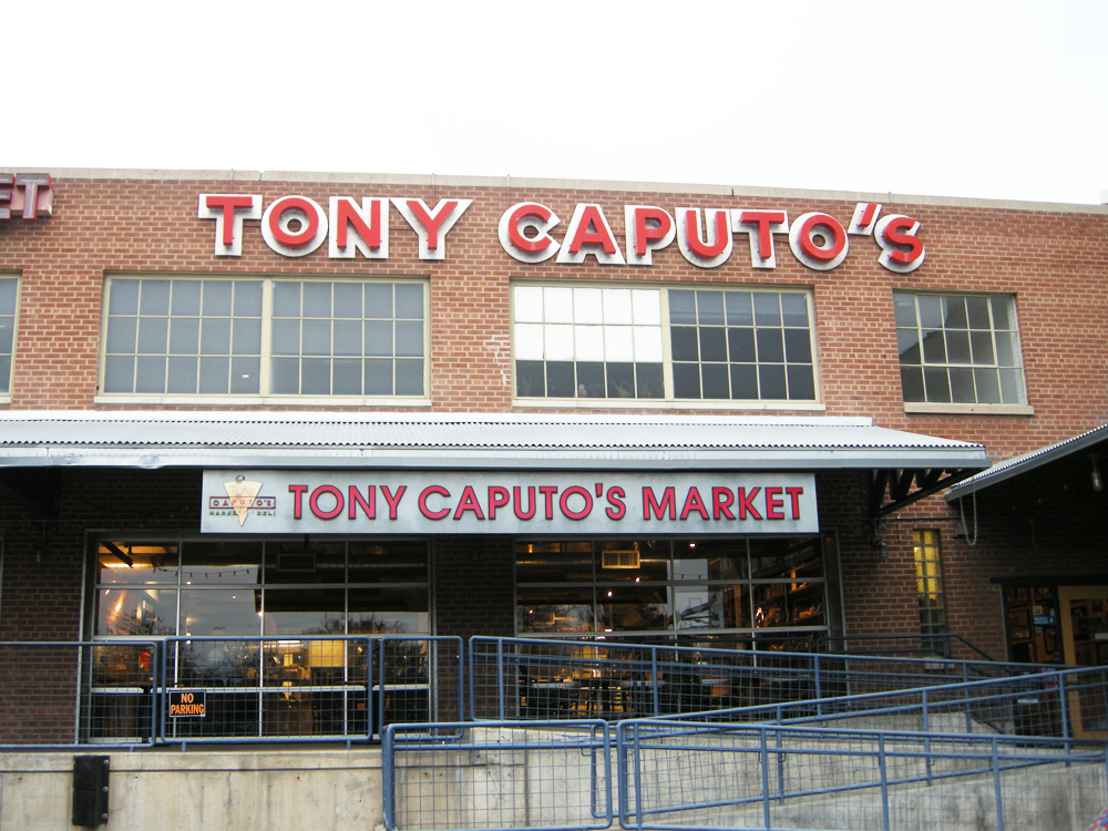 Tony Caputos Market - Salt Lake City