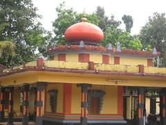 Krishna Shrine