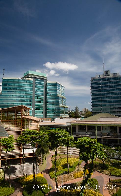 Ayala Center, Cebu, Philippines
