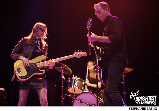 The Both Photos Aimee Mann Ted Leo Brightest Young Things Stephanie Breijo20