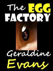 Egg Factory_ Romantic Suspense, The - Geraldine Evans