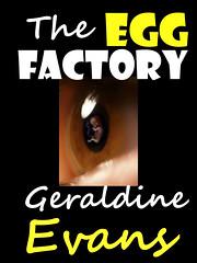 Egg Factory_ Romantic Suspense, The - Geraldine Evans