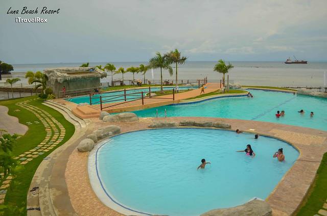 Luna Beach Resort Rates