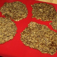 Rene's Corn and Flax Tortillas