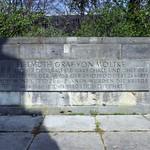 Das Moltke-Denkmal im Berliner Tiergarten (4)