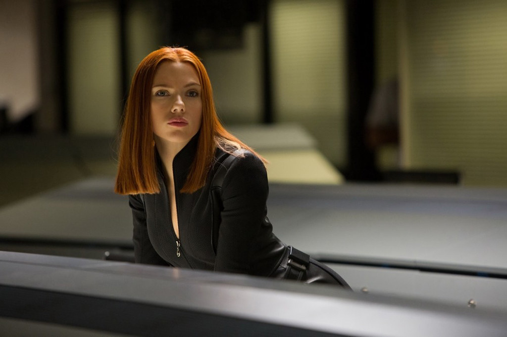 Scarlett Johansson: There's More Complex Psychological Twists In Captain America Civil War 1