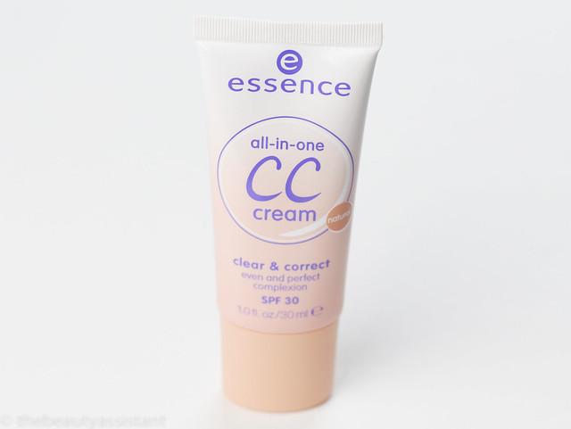 Essence All-In-One CC Cream