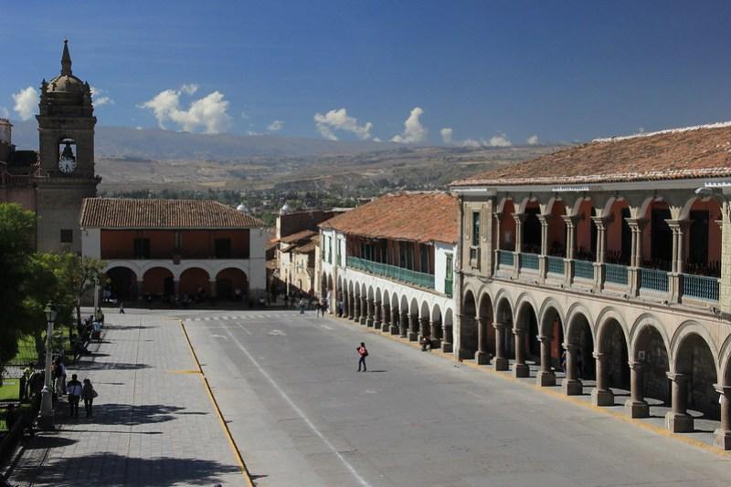 Ayacucho