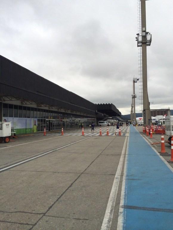 レシフェ空港