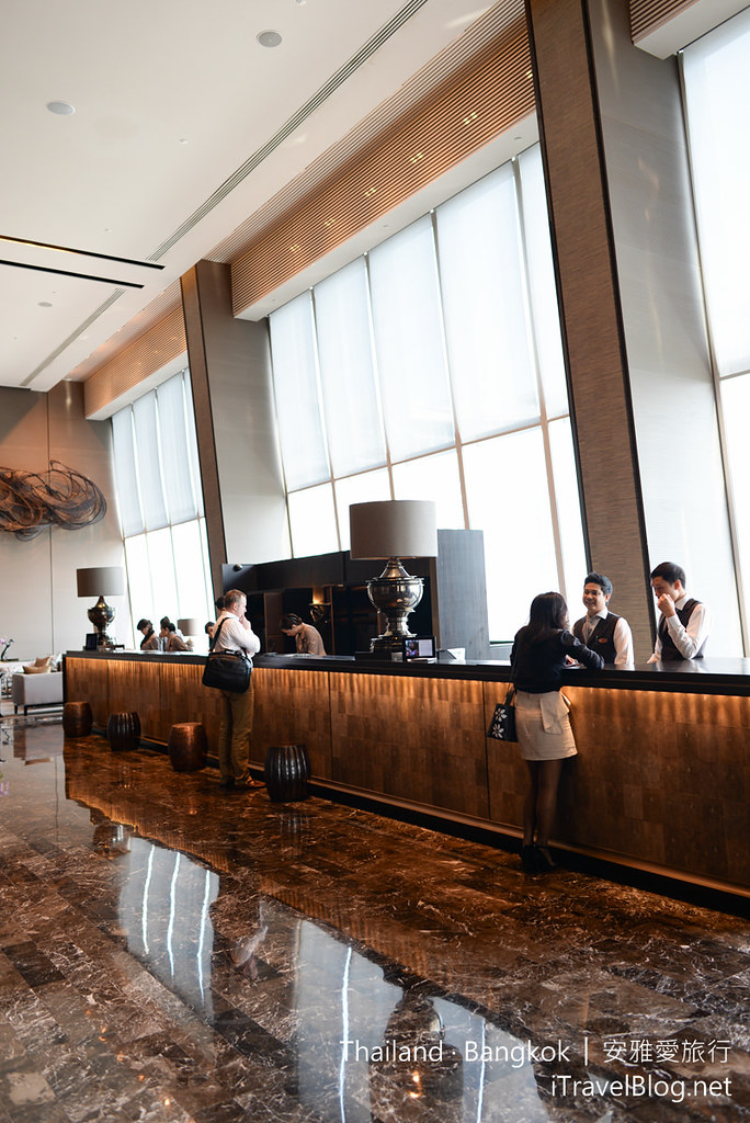曼谷大倉新頤酒店 The Okura Prestige Bangkok 06