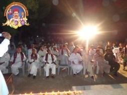 Amar Shahid Bhagat Kanwarram Shardhanjli Programe @ Kashmore - On 1112013 (51)