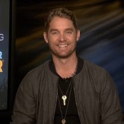 "Brett Young: With hit singles ""Sleep Without You"" and ""In Case You Didn't Know,"" this singer is exploding on the country music scene. Now, he wants to help fight hunger in local communities across the United States with Outnumber Hunger. Watch host Lori R"