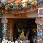 Bangkok, viajefilos en Chinatown 08