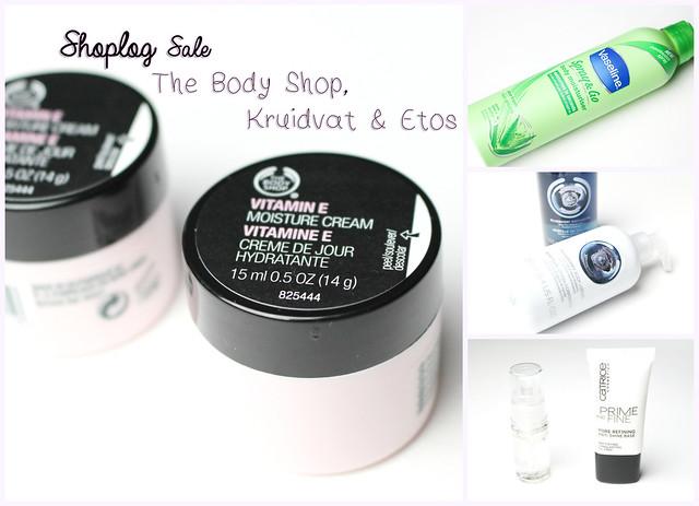 shoplog sale