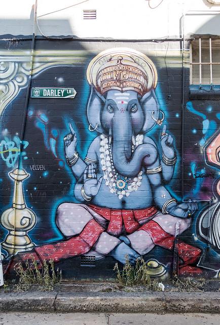 Sydney Street Art 08