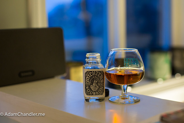 Michter's 10-Year Single-Barrel Bourbon