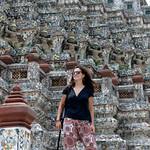 Bangkok, viajefilos en Ratanakosin 45