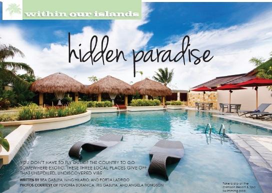 La Isla Magazine June 2014 Issue - www.laislamag.com