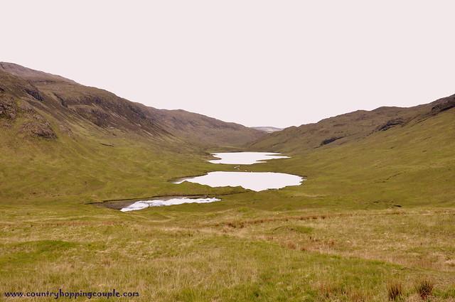 Three Lochs Glenmore Mull