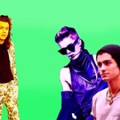 Why Do Harry Styles, Zayn Malik, and Justin Bieber Act Like Gays?