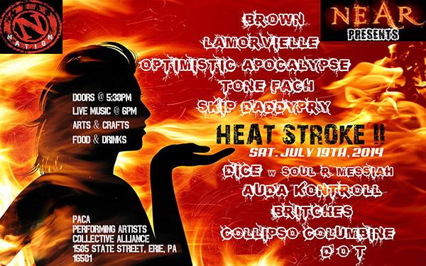 Heat Stroke II
