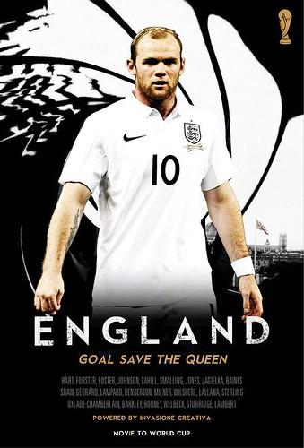 007 - Inglaterra