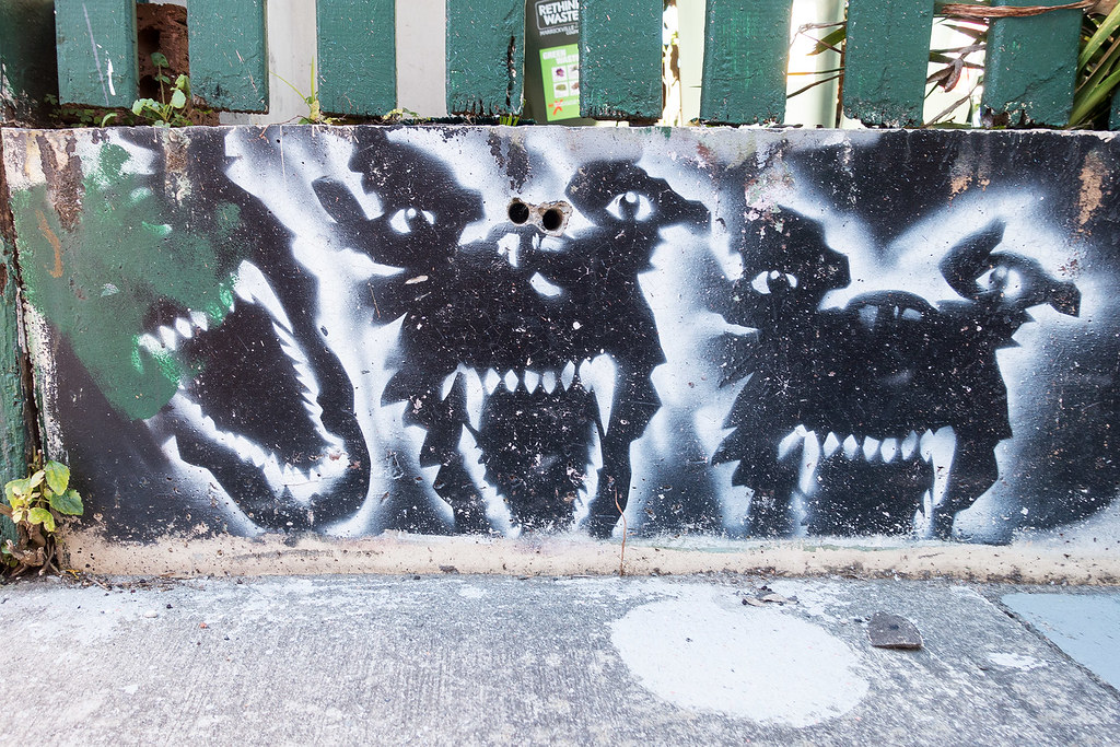 Sydney Street Art 05