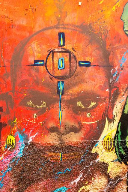 Street Art Valparaiso 21