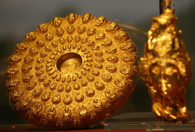 The Thracian treasures (3/6)