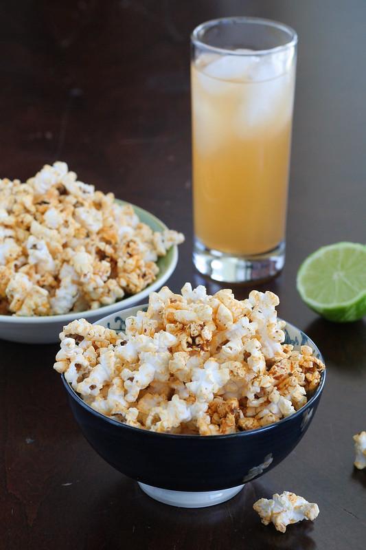 mexican popcorn [ inthiskitchen.com ]