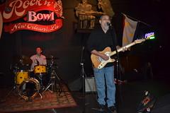 The Iguanas at Rock N Bowl 023