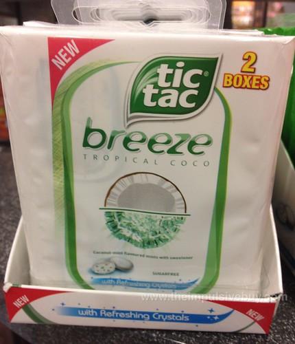 Tic Tac Breeze