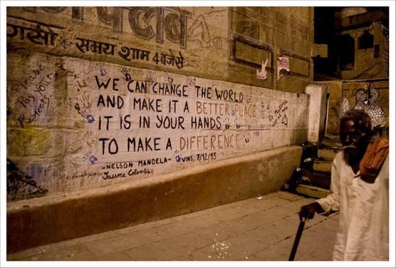 Pintadas por la paz II