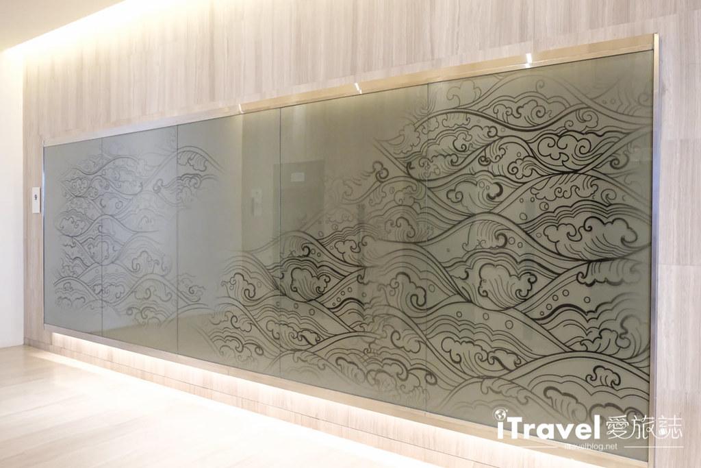 诺富特曼谷素坤逸酒店 Novotel Bangkok Sukhumvit 20 (46)