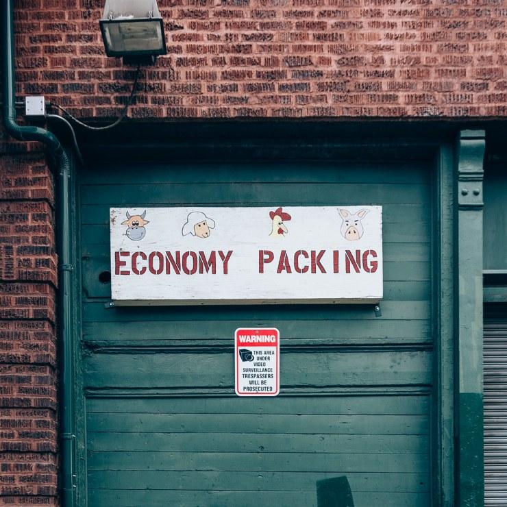 Economy Packing