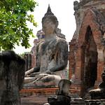 Bangkok, viajefilos en Ayuthaya 17