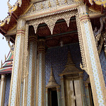 Bangkok, viajefilos en Ratanakosin 17