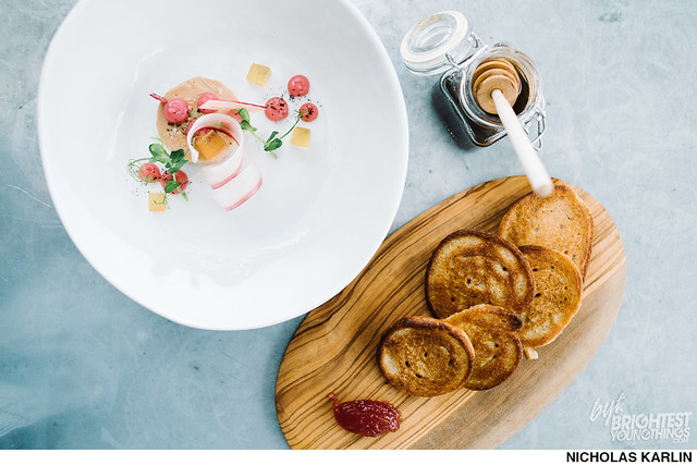 Foie Gras Pancakes-1