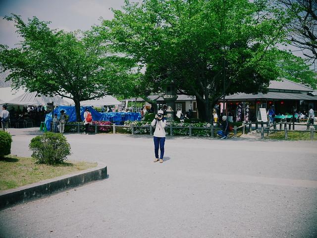 Shutter Holic 主催 撮影会:2014/04/27