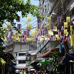 Bangkok, viajefilos en Chinatown 13