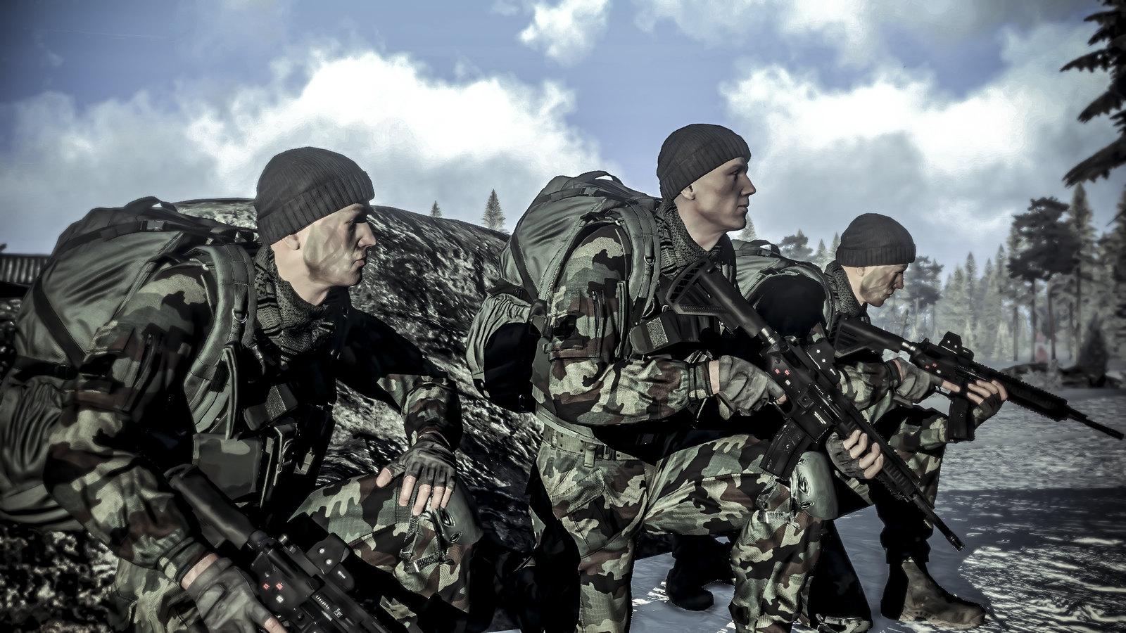 ArmA 3 Photography FORUMS Armaholic
