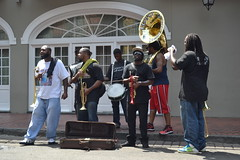 Legacy Brass Band 076