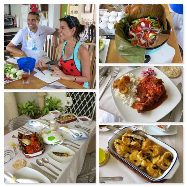 Comida Yucateca Cocina